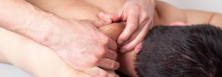 Chiropractic Leland NC Massage Therapy