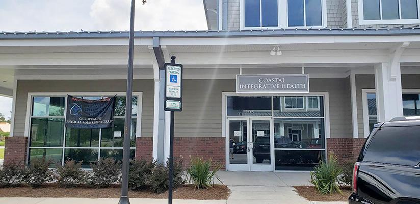 Chiropractic Leland NC Coastal Integrative Health