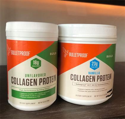 Bulletproof Protein Powder