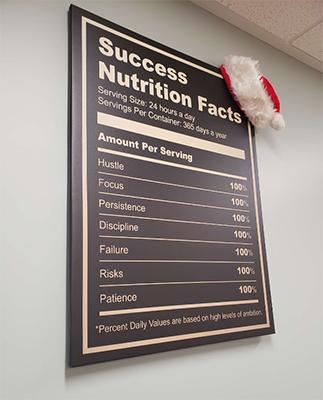 Chiropractic Shallotte NC Coastal Integrative Health Nutrition Success