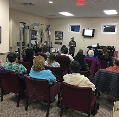Chiropractic Shallotte NC Coastal Integrative Health Seminar