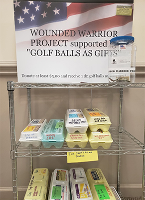 Chiropractic Shallotte NC Coastal Integrative Health Wounded Warrior Project