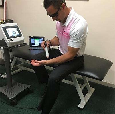 Chiropractor Shallotte NC Brian Lank