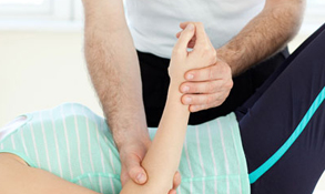 Physical Therapy at Coastal Integrative Health