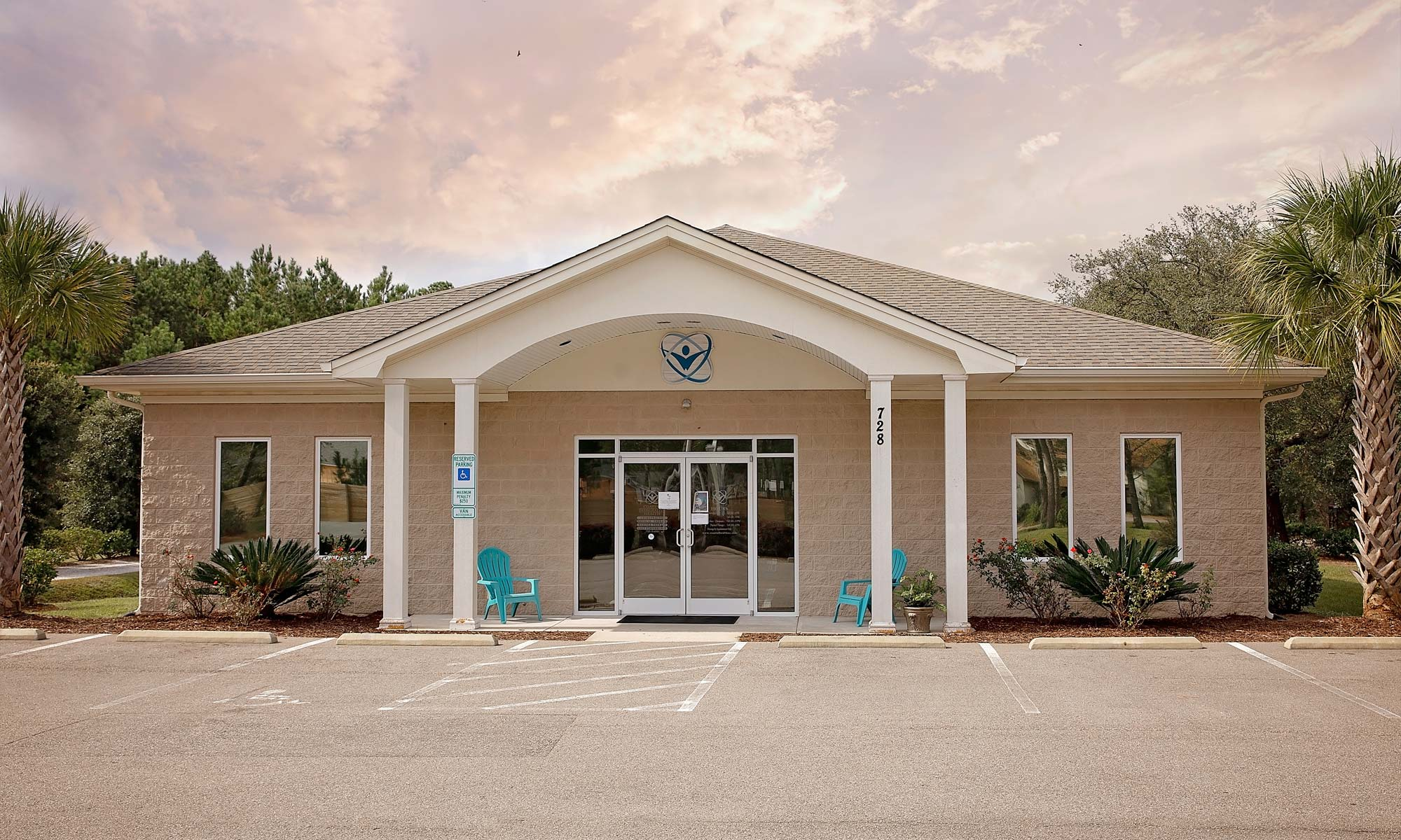 Chiropractic Shallotte NC Coastal Integrative Health Office