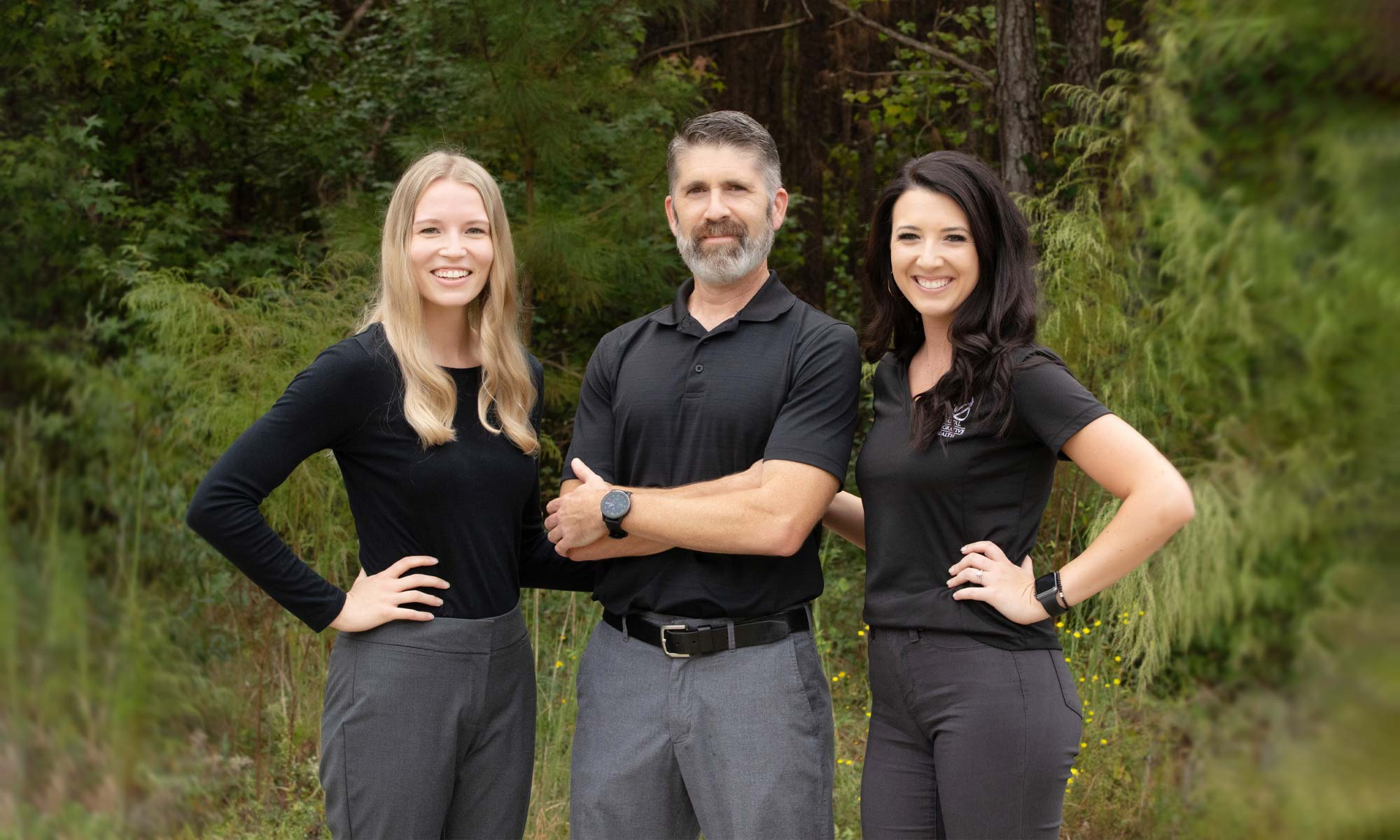 Chiropractic Shallotte NC Coastal Integrative Health Physical Therapy Team