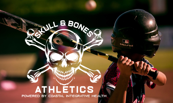 Skull and Bones Athletics Powered by Coastal Integrative Health