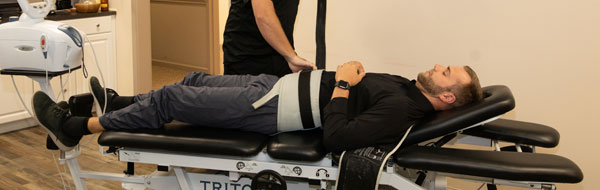 Spinal Decompression at Coastal Integrative Health