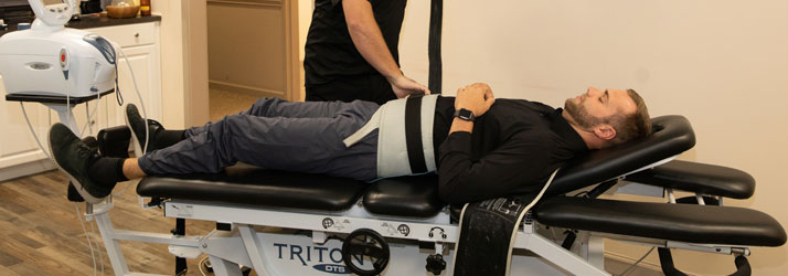 Spinal Decompression in Shallotte NC