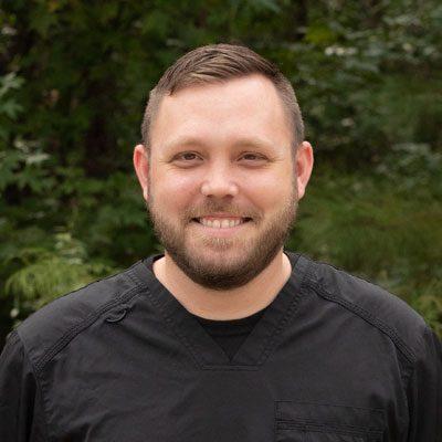Chiropractic Leland NC Taylor Jones Chiropractic Assistant