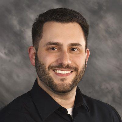 Chiropractor Leland NC James Morosky